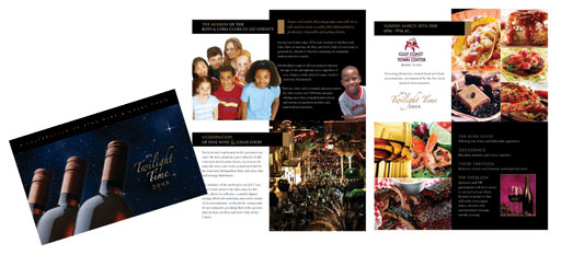 Boys and Girls Club Corporate Brochure